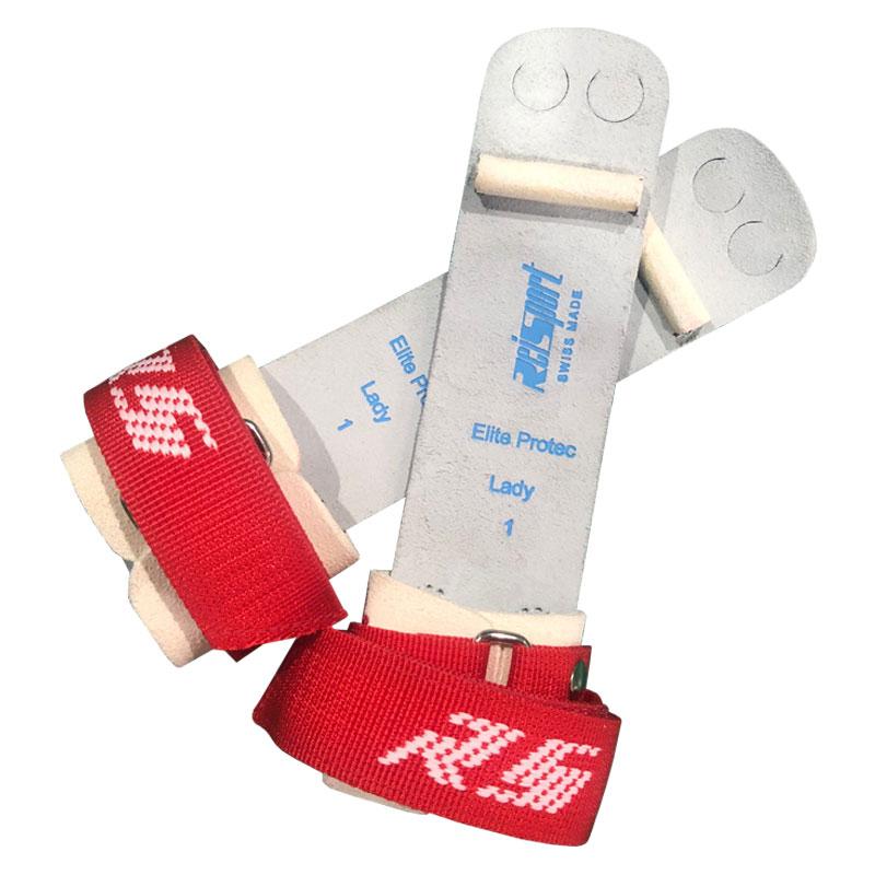 REISPORT Elite Protec Gymnastics Grips – Uneven Bar Grips (Woman's)