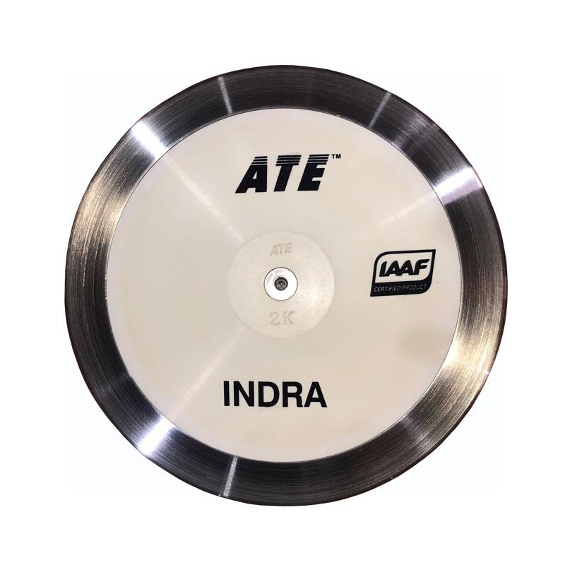ATE Indra IAAF Discus