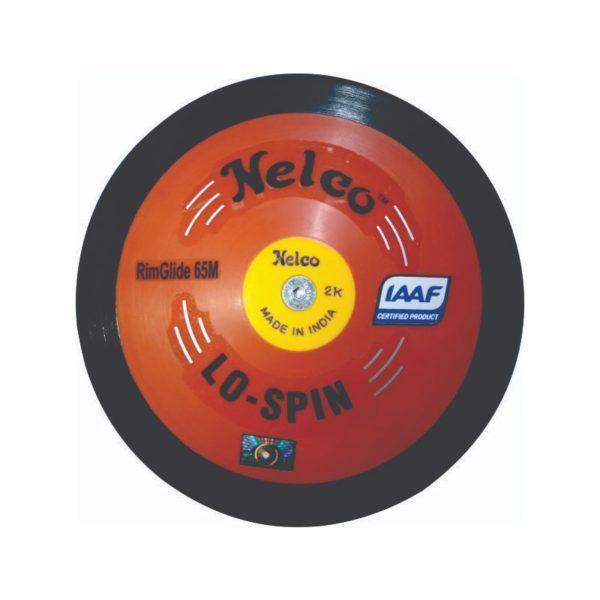 Nelco Discus Lo Spin
