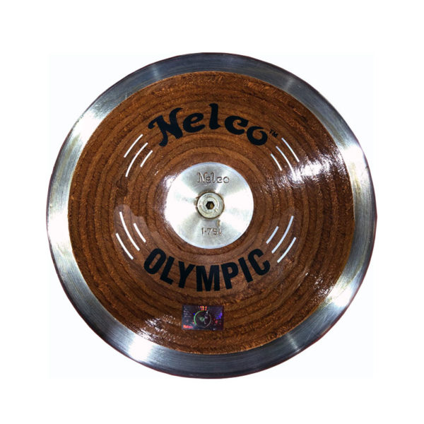 Nelco Olympic Laminated Discus