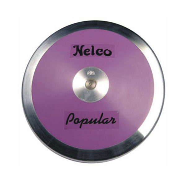 Nelco Popular Purple Discus