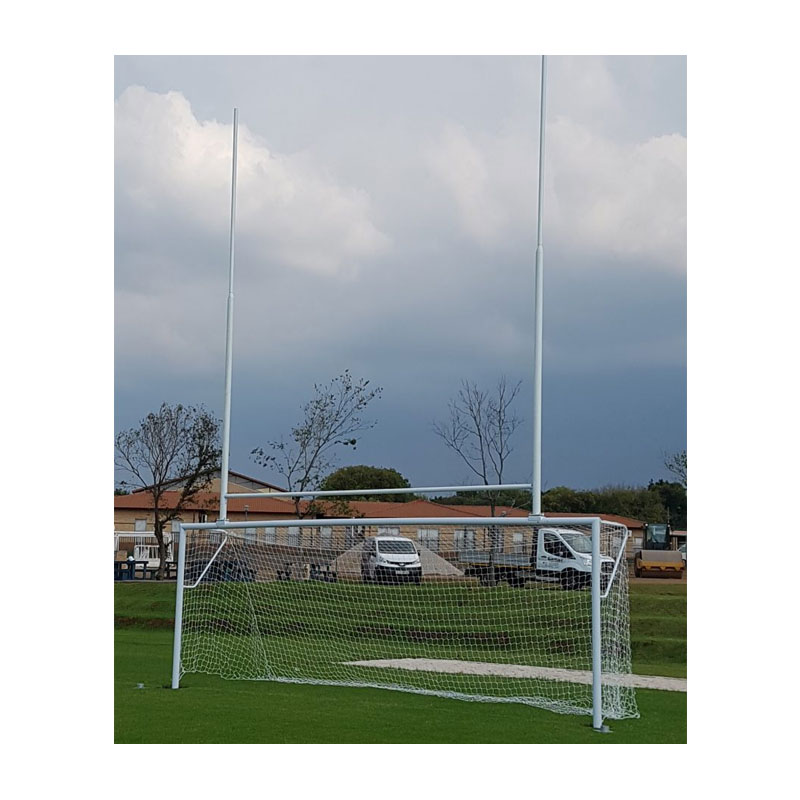 Soccer-Rugby Combination Posts