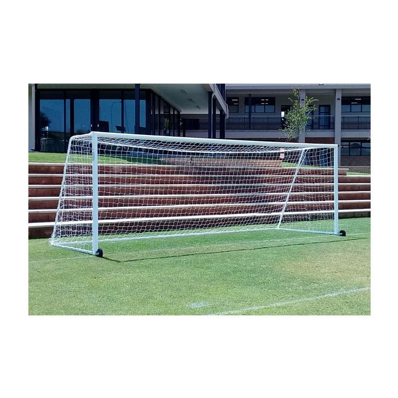 Soccer Goals Steel Freestanding Senior