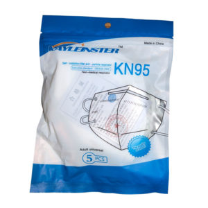 KN95 Surgical Masks