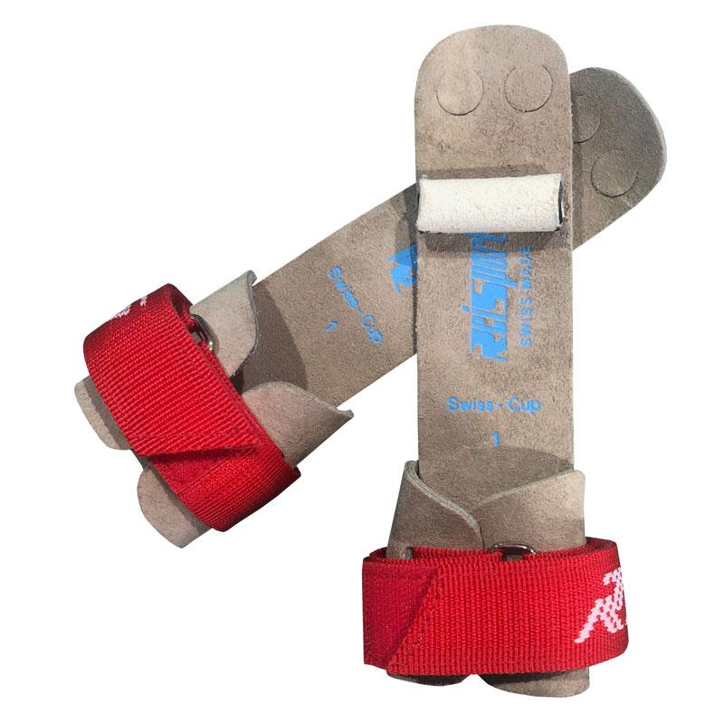 REISPORT Standard Gymnastics Grips – Rings (Mens)