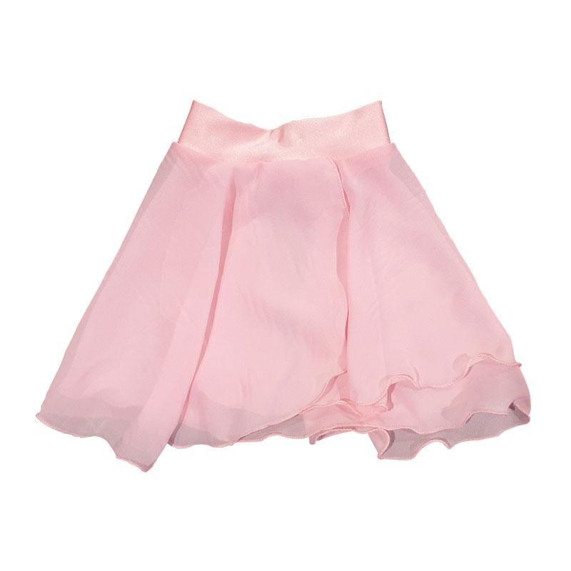 Ballet Chiffon Skirt