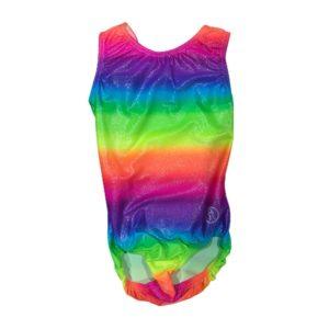 short-sleeve-leotard-size6-rainbow-mystique