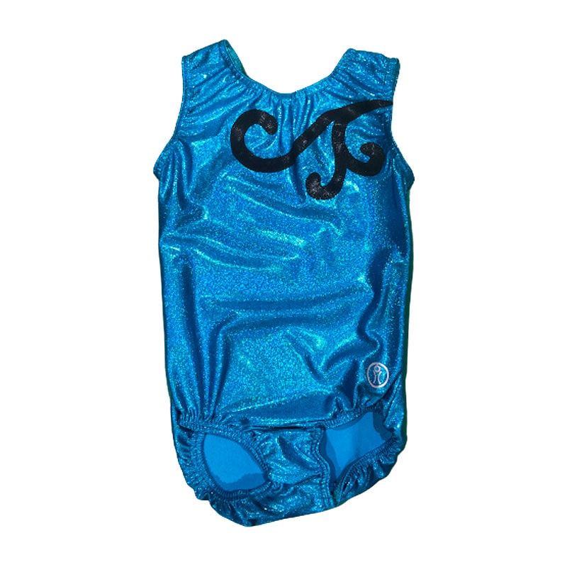 short-sleeve-leotard-size9-ocean-blue-with-black-applique.jpg