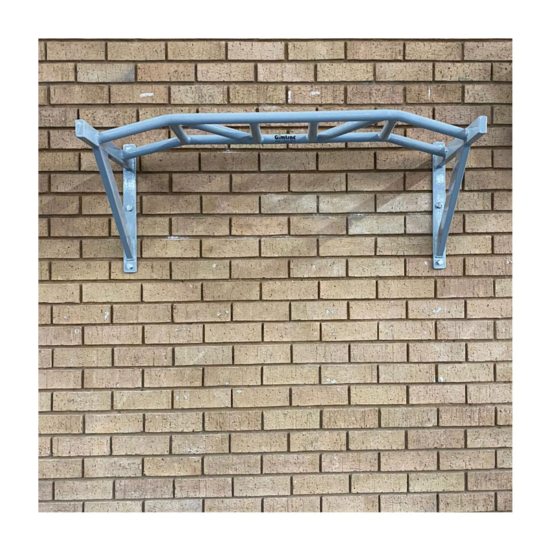 Wall Mounted Multi Pull Up Bar