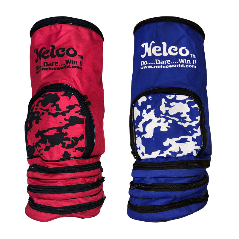 Nelco Discus Kit Bag
