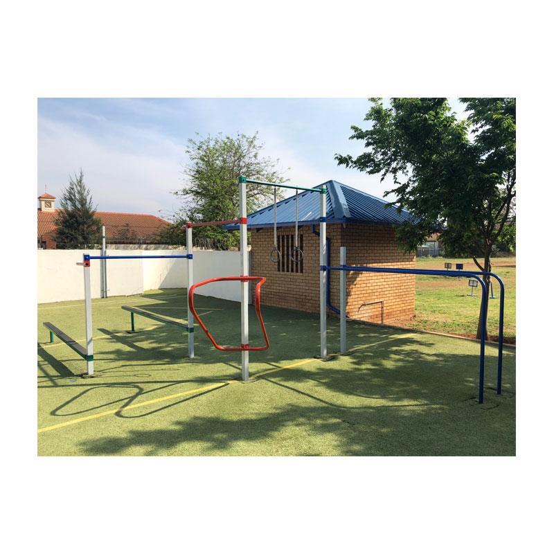 GimFit – Gymnastics Outdoor Equipment