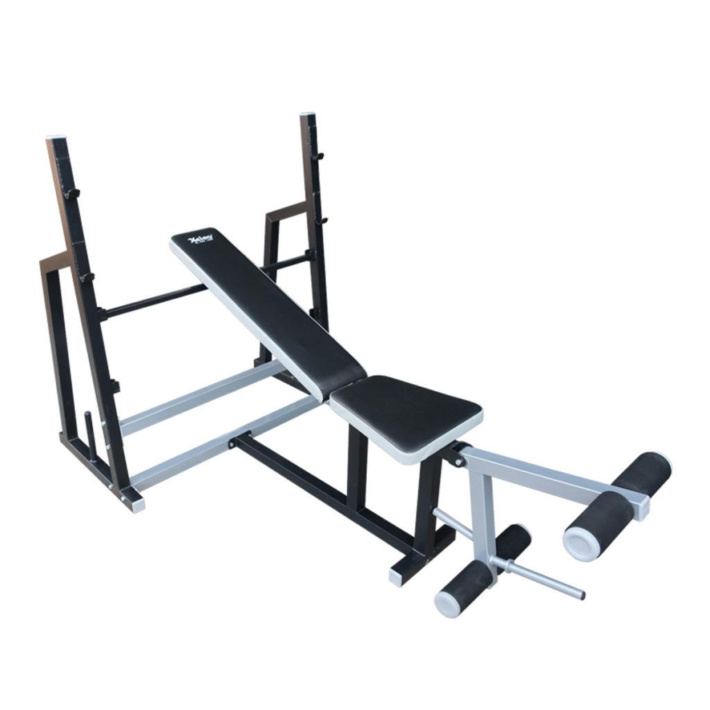 Nelco Bench Press – Multipurpose