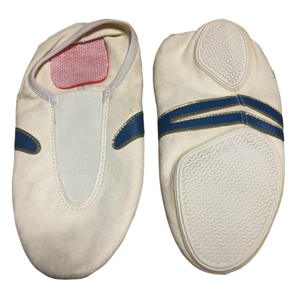 IWA 403 Artistic Gymnastic Shoes