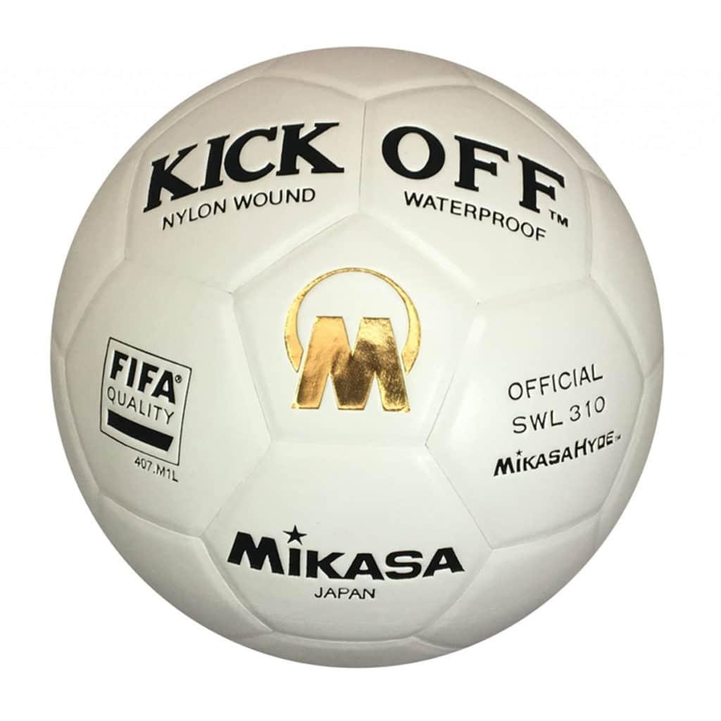 Mikasa Kick Off Soccer Ball