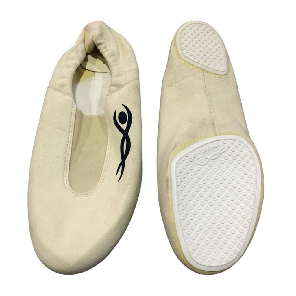 Venturelli Artistic gymnastics Shoes – HF-01
